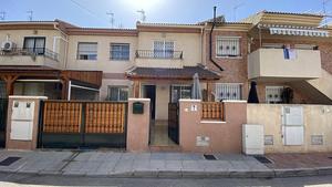 4 bedroom 2 bathroom townhouse in San Pedro Del Pinatar