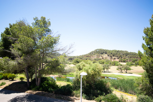 Attractive first floor apartment - Son Parc, Menorca
