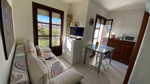 1 bedroom 1 bathroom top floor apartment in Villamartin