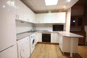 2 bedroom ground floor apartment in La Zenia