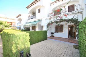 2 bedroom townhouse in Los Balcones