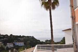 2 storey terraced house close to the beach of Cala Galdana, in Menorca.