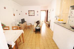 2 bedroom apartment in La Mata