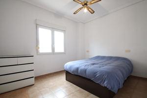 2 bedroom 2 bathroom in Rocio del Mar near Campoamor