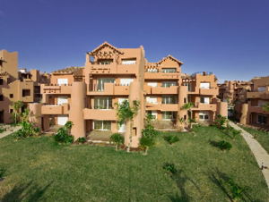 2 bedroom, 2 bathroom apartments on Mar Menor Golf Resort