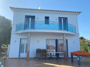 3 bedroom detaches villa in Torre Soli Nou, Menorca