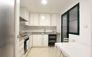 1 bed, 2 bathroom apartment in Sierra Cortina, near Benidorm