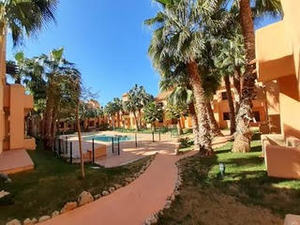 1 bedroom new build apartment on Costa Calida, Murcia