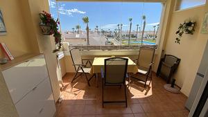 2 bedroom, 2 bathroom apartment in Playa Flamenca
