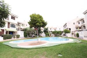 2 bedroom duplex in Playa Flamenca