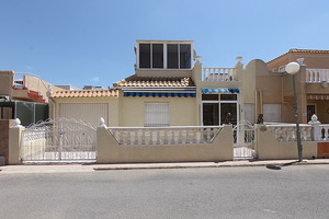 3 bedroom townhouse in Torrevieja