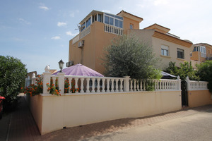 3 bedroom renovated townhouse in Torrevieja