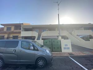 3 bedroom, 2 bathroom topfloor bungalow in San Pedro Del Pinatar, Mar Menor