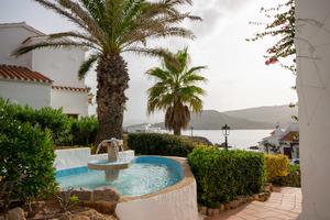 2 bedroom apartment in Playas de Fornells, Menorca