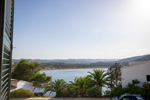 2 bedroom villa close to the beach in Playas de Fornells, Menorca