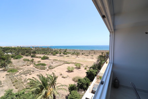 3 bedroom apartment in Punta Prima, 300 metres from the beach