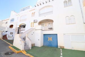 1 bedroom apartment in Torrevieja