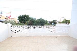 3 bedroom duplex in Torreta near Torrevieja