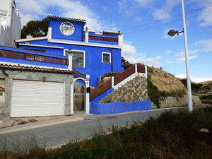3 bedroom villa in Villajoyosa