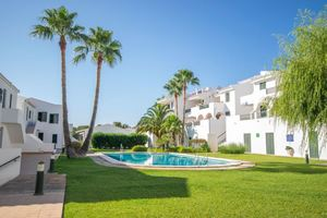 3 bedroom apartment in Son Parc, Menorca