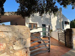 7 bedroom 4 bathroom villa in Cala Galdana, Menorca