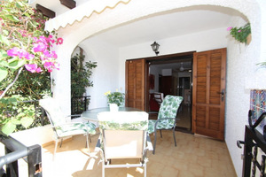 3 bedroom bungalow in Cabo Roig