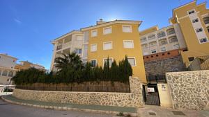 3 bedroom apartment in Dehesa de Campoamor