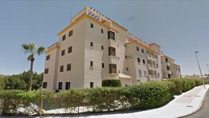 2 bedroom 2 bathroom apartment in Las Ramblas