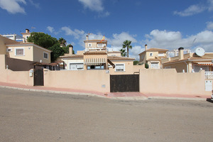 3 bedroom, 2 bathroom detached villa, Blue Lagoon
