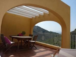 2 bedroom apartment in Cumbre Del Sol, Benitachell