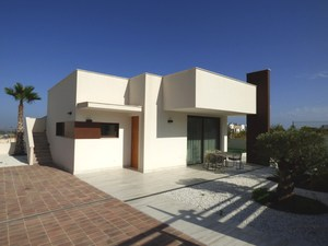 3 or 4 bedroom villa in La Nucia