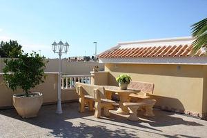 4 bedroom 4 bathroom detached villa in La Marina