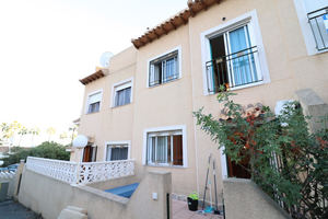 2 bedroom duplex in Villamartin