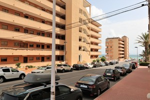 1 bedroom apartment in La Mata - 100 metres from the beach
