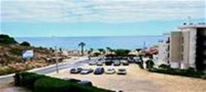 2 bedroom apartment near the beach and harbour of Villajoyosa