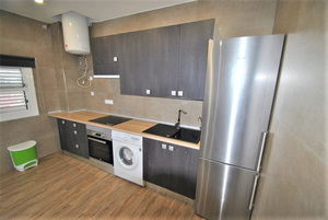 3 bedroom apartment in La Mata, 50 metres from the sea