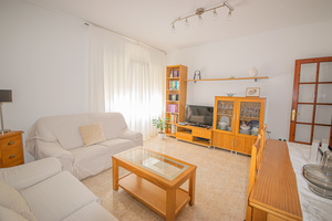 Impeccable first floor apartment in Ferreries, Menorca