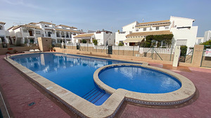 2 bedroom top floor apartment in Punta Prima