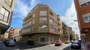 2 bedroom apartment in Torrevieja, close to the beach