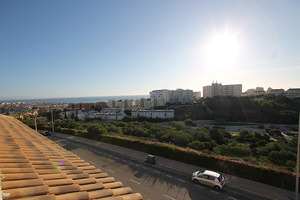 2 bedroom duplex penthouse in Torrevieja