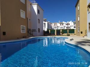 2 bedroom apartment in Torrevieja