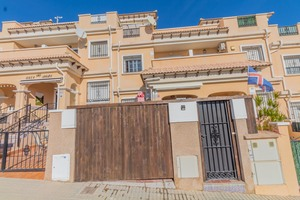 3 bedroom 1 bathroom townhouse in Orihuela Costa