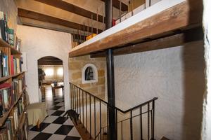 Traditional 3 bedroom townhouse in Ferreries, Menorca
