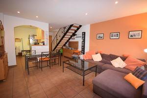Fabulous 3 storey flat in Es Mercadal, Menorca