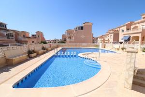3 bedroom townhouse in Playa Flamenca