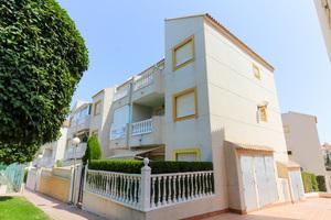 1 bedroom apartment in La Mata