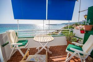 Fabulous front line apartment in Santa Tomas, Menorca