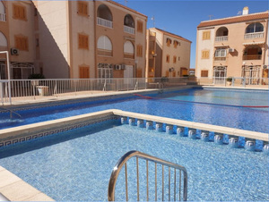 3 bedroom bungalow in Torrevieja