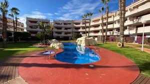 2 bedroom 2 bathroom apartment in El Rincon, Playa Flamenca