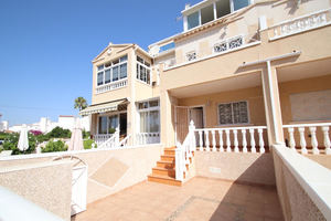 2 bedroom duplex in Playa Flamenca